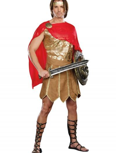 Mens Caesar Costume, halloween costume (Mens Caesar Costume)