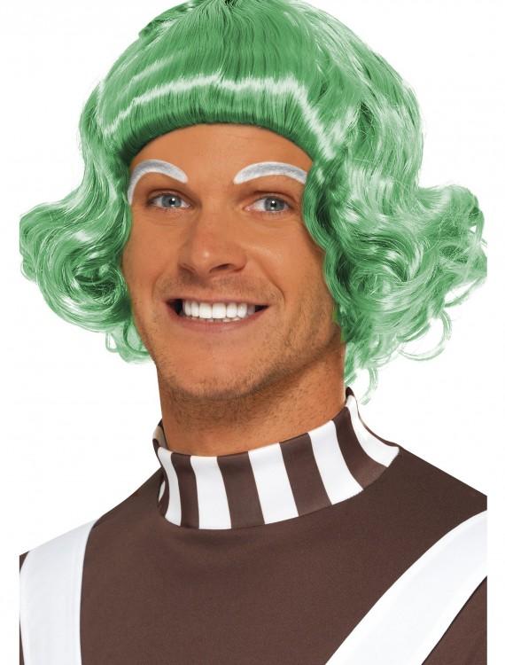 Mens Candy Creator Wig, halloween costume (Mens Candy Creator Wig)