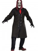 Men's Demon Vampire Costume, halloween costume (Men's Demon Vampire Costume)