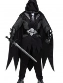 Men's Evil Knight Costume, halloween costume (Men's Evil Knight Costume)