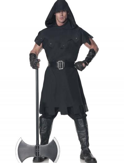 Men's Executioner Costume, halloween costume (Men's Executioner Costume)