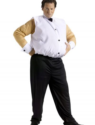 Mens Fat Stripper Costume, halloween costume (Mens Fat Stripper Costume)