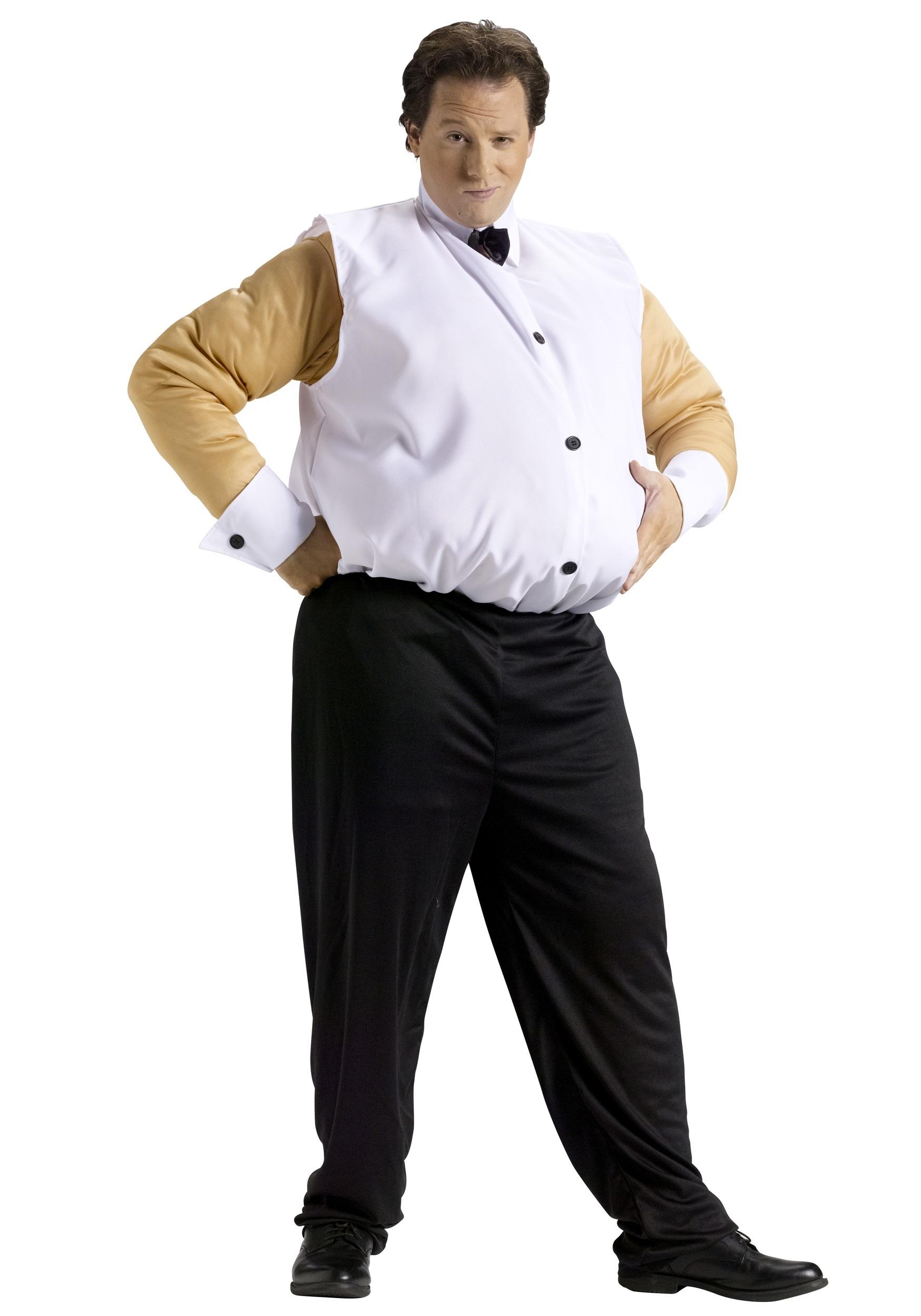 Mens Fat Stripper Costume  sc 1 st  Halloween Costumes & Mens Fat Stripper Costume - Halloween Costumes