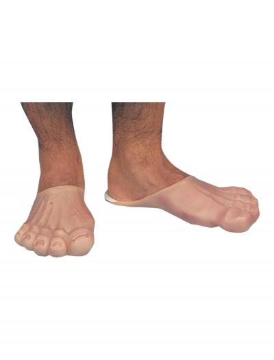Men's Funny Feet, halloween costume (Men's Funny Feet)