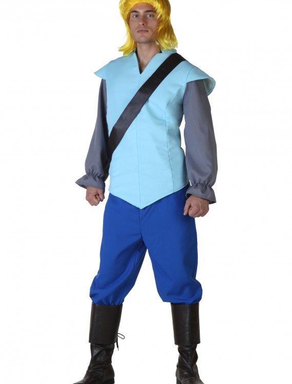 Mens John Smith Costume, halloween costume (Mens John Smith Costume)