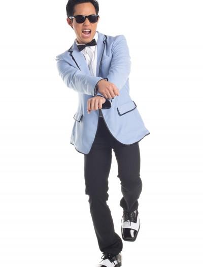 Men's Korean Pop Star Costume, halloween costume (Men's Korean Pop Star Costume)