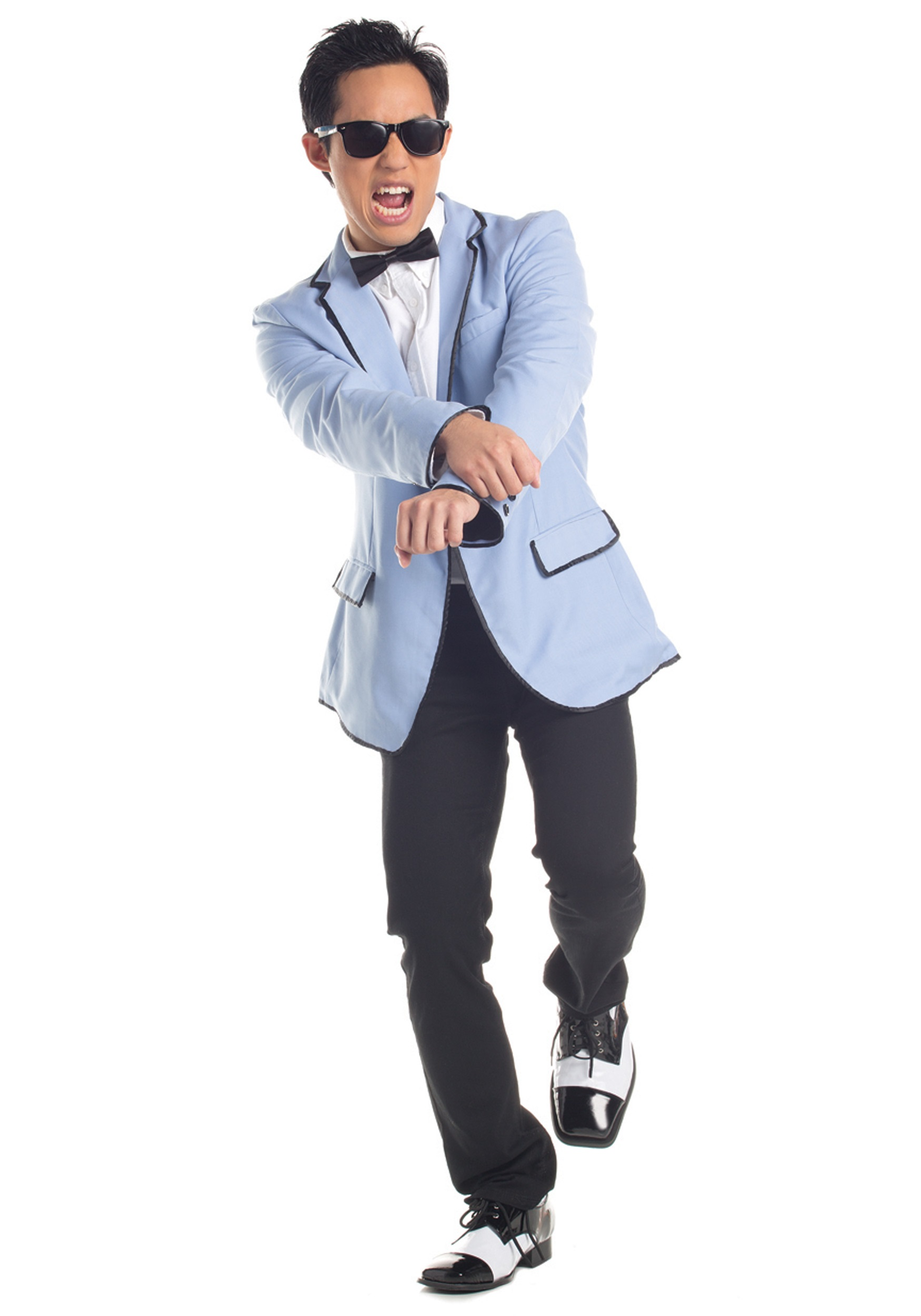 men's korean pop star costume - halloween costumes