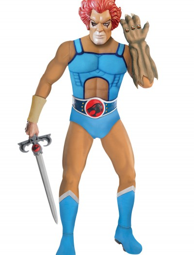 Mens Lion-O Costume, halloween costume (Mens Lion-O Costume)