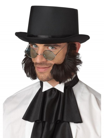 Mens Mutton Chops, halloween costume (Mens Mutton Chops)