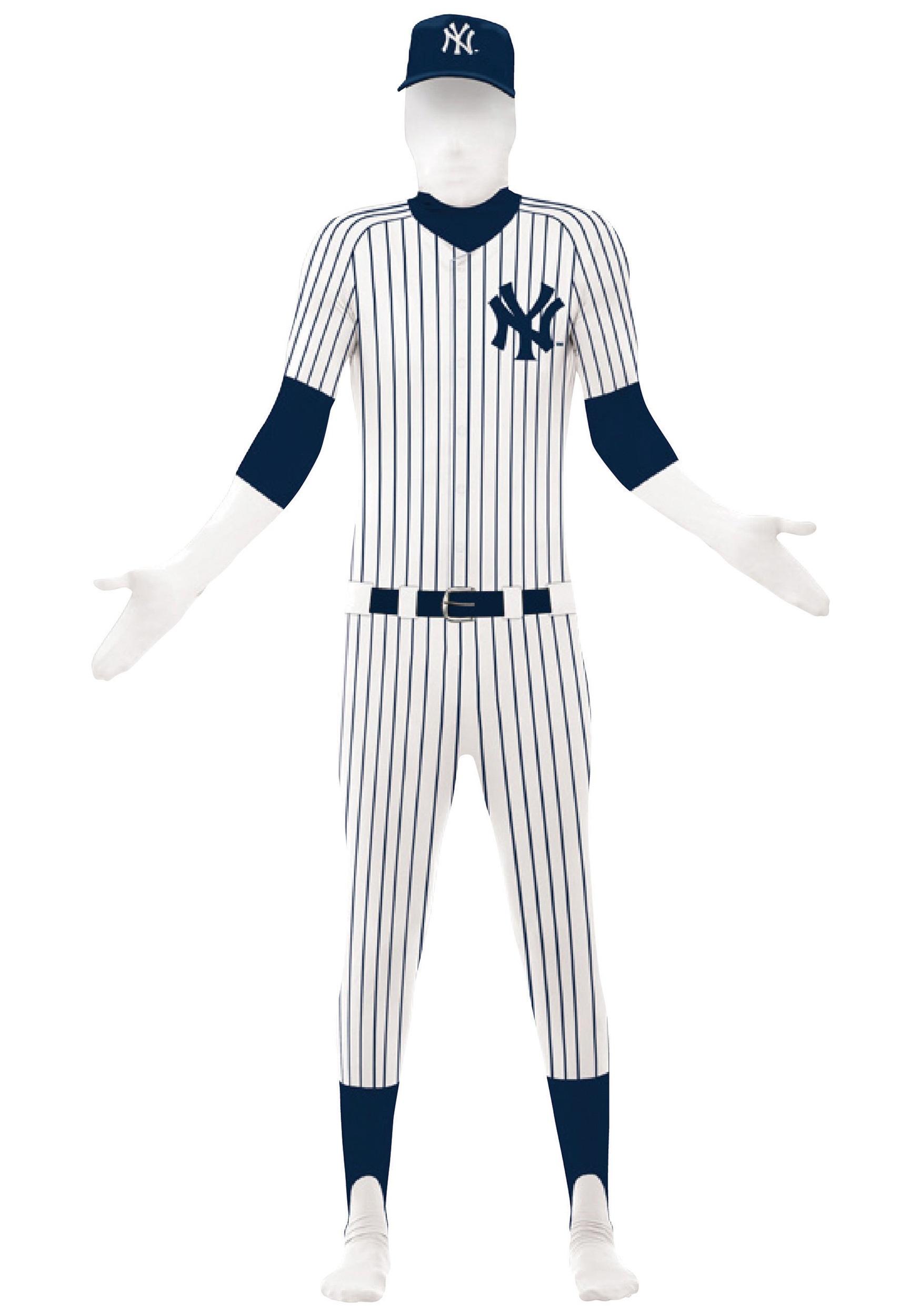 premium selection b0395 4744c Mens New York Yankees Costume