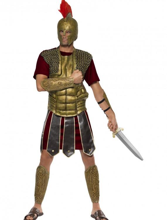 Mens Perseus the Gladiator Costume, halloween costume (Mens Perseus the Gladiator Costume)
