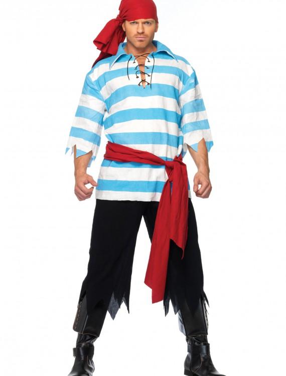 Костюм пирата мужской своими руками 86