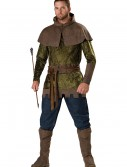 Men's Robin Hood Costume, halloween costume (Men's Robin Hood Costume)