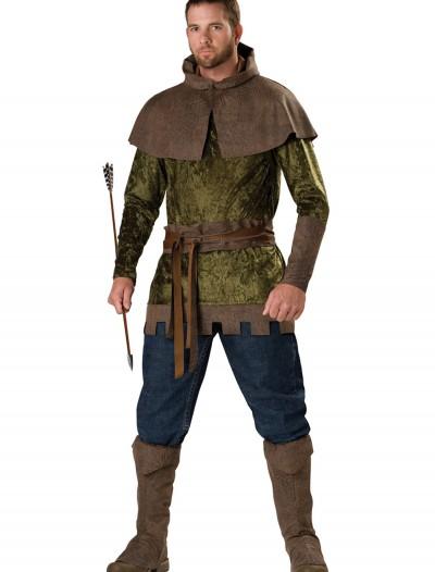 Men's Robin Hood Costume, halloween costume (Men's Robin Hood Costume)