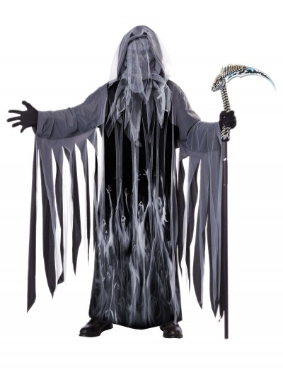 Men's Soul Taker Costume, halloween costume (Men's Soul Taker Costume)