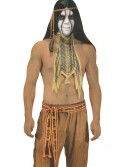 Mens Tonto Costume, halloween costume (Mens Tonto Costume)