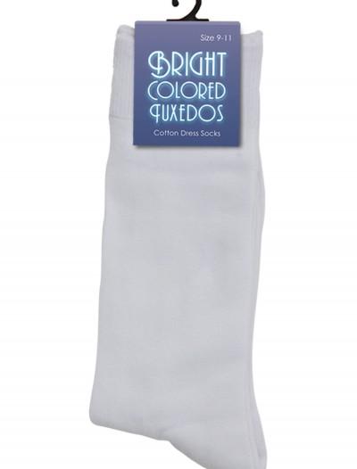 Men's White Socks, halloween costume (Men's White Socks)