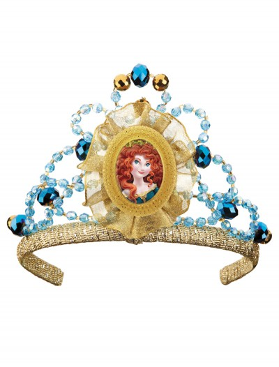 Merida Tiara, halloween costume (Merida Tiara)