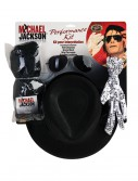 Michael Jackson Performance Kit, halloween costume (Michael Jackson Performance Kit)