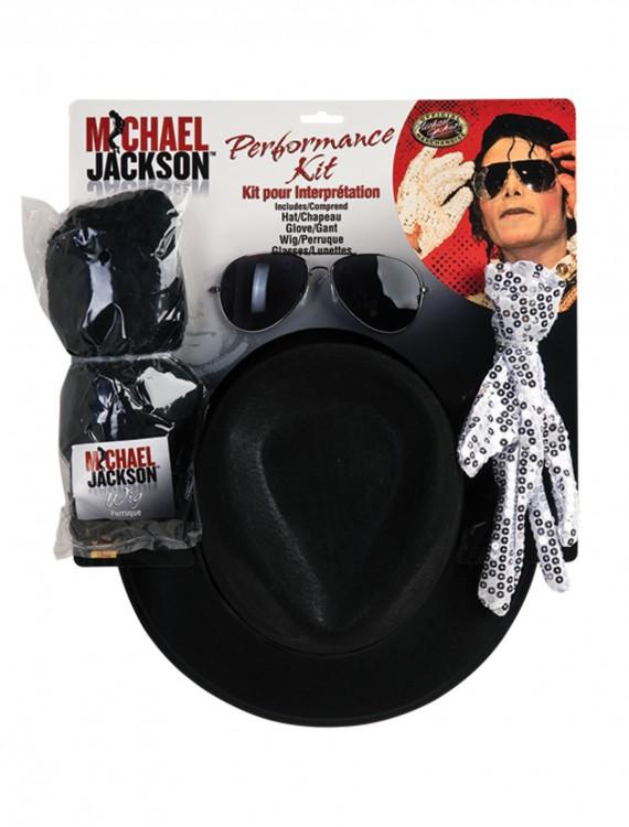 Michael Jackson Performance Kit, halloween costume (Michael Jackson Performance Kit)