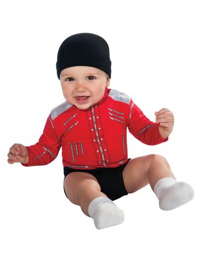 Michael Jackson Romper, halloween costume (Michael Jackson Romper)