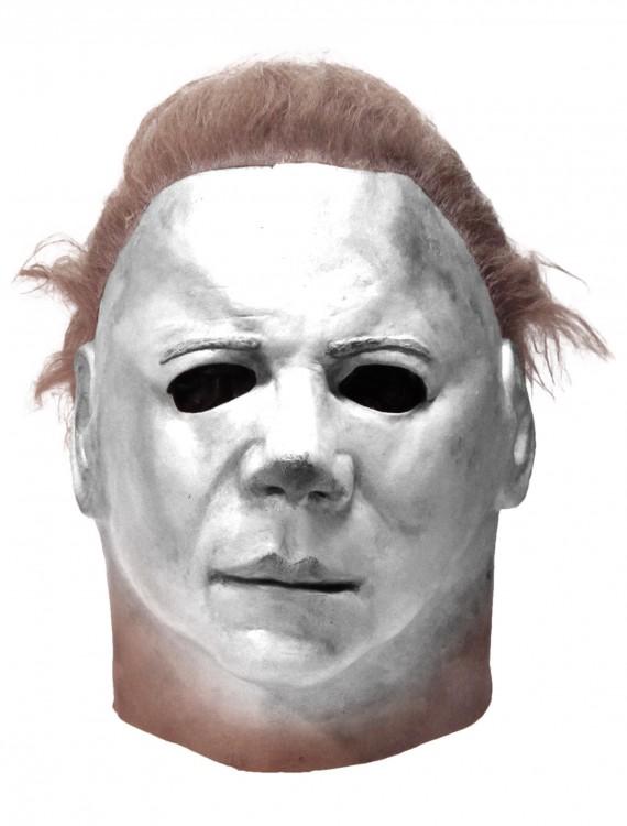 Michael Myers Halloween II Mask, halloween costume (Michael Myers Halloween II Mask)