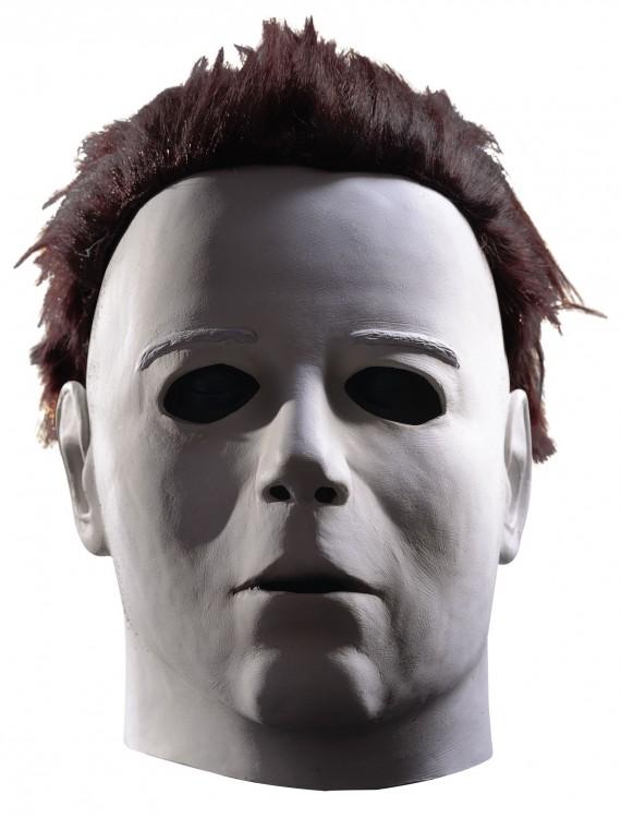 Michael Myers Overhead Mask, halloween costume (Michael Myers Overhead Mask)