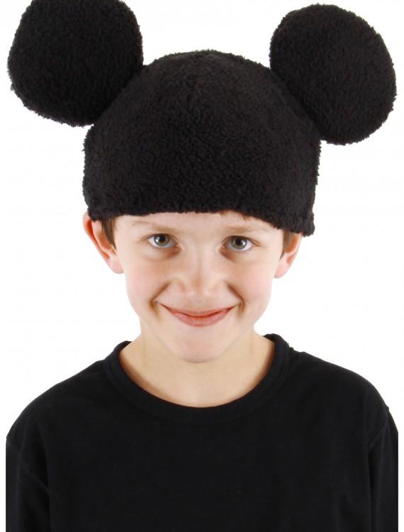 Mickey Beanie, halloween costume (Mickey Beanie)