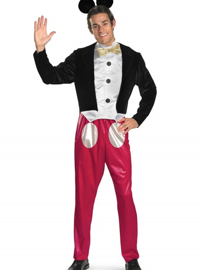 Mickey Mouse Adult Costume, halloween costume (Mickey Mouse Adult Costume)