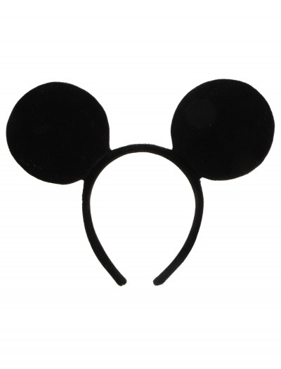 Mickey Mouse Headband, halloween costume (Mickey Mouse Headband)