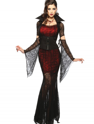 Midnight Vamp Costume, halloween costume (Midnight Vamp Costume)
