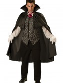 Midnight Vampire Costume, halloween costume (Midnight Vampire Costume)