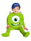 Mike Classic Infant Costume, halloween costume (Mike Classic Infant Costume)