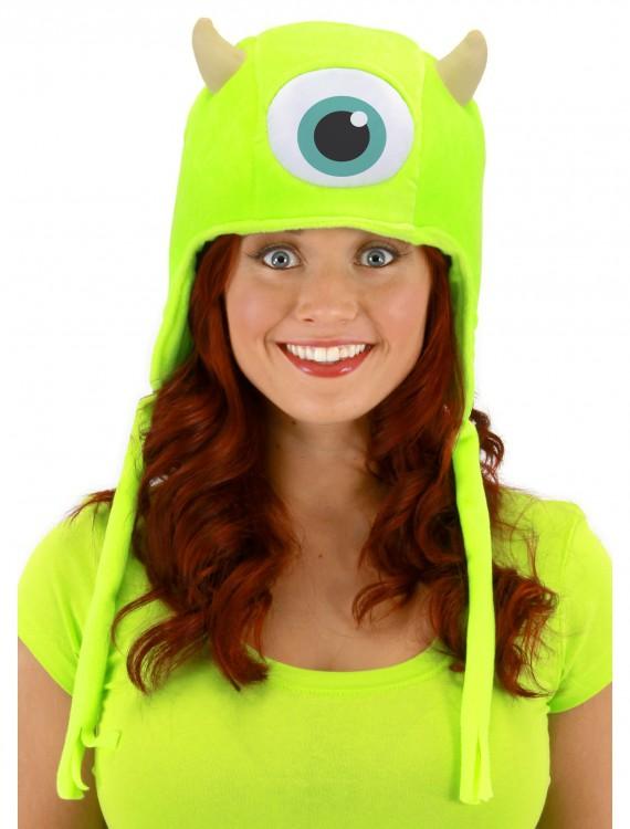 Mike Deluxe Hoodie Hat, halloween costume (Mike Deluxe Hoodie Hat)