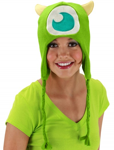 Mike Knit Laplander, halloween costume (Mike Knit Laplander)