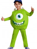 Mike Toddler Deluxe Costume, halloween costume (Mike Toddler Deluxe Costume)