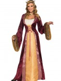 Milady of the Castle Costume, halloween costume (Milady of the Castle Costume)