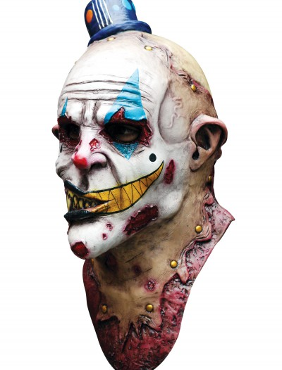 Mime Zack Mask, halloween costume (Mime Zack Mask)