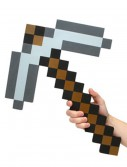 Minecraft Pickaxe, halloween costume (Minecraft Pickaxe)