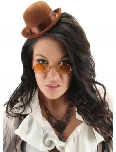 Mini Bowler Brown, halloween costume (Mini Bowler Brown)
