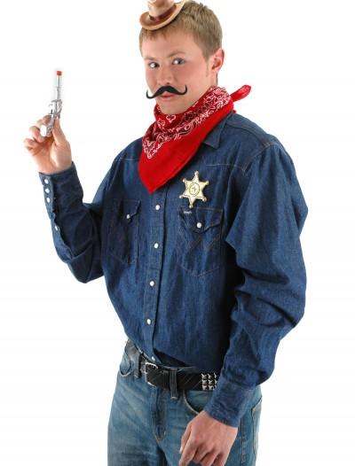 Mini Cowboy Kit, halloween costume (Mini Cowboy Kit)