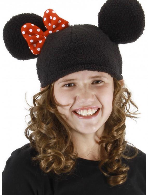 Minnie Beanie, halloween costume (Minnie Beanie)