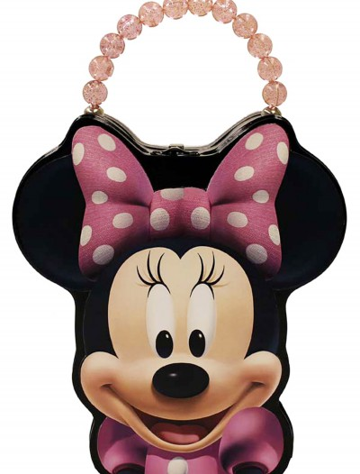 Minnie Head Shaped Carry All, halloween costume (Minnie Head Shaped Carry All)