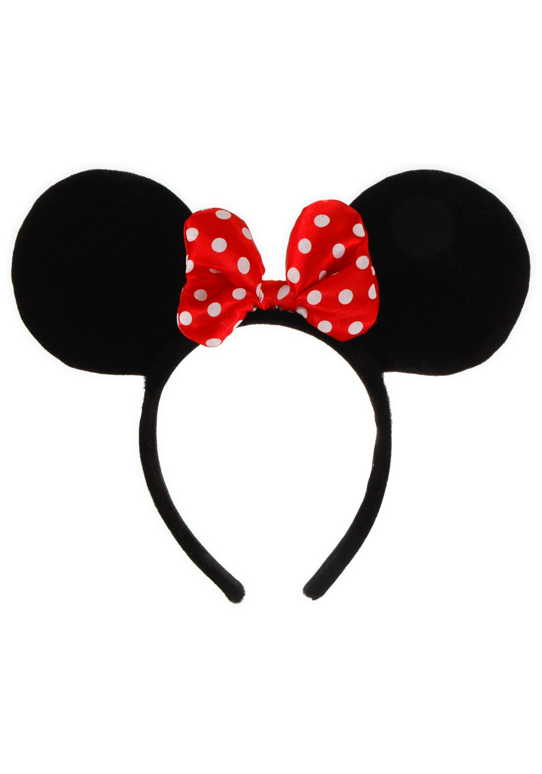 Minnie Mouse Headband  sc 1 st  Halloween Costumes & Minnie Mouse Headband - Halloween Costumes