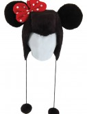 Minnie Mouse Hoodie Hat, halloween costume (Minnie Mouse Hoodie Hat)