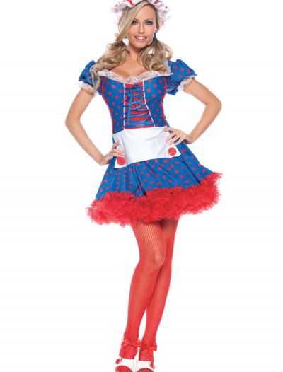 Misbehavin Ragdoll Costume, halloween costume (Misbehavin Ragdoll Costume)