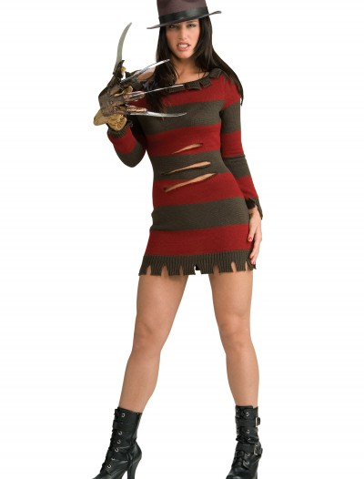 Miss Krueger Costume, halloween costume (Miss Krueger Costume)