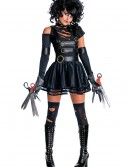 Miss Scissorhands Costume, halloween costume (Miss Scissorhands Costume)