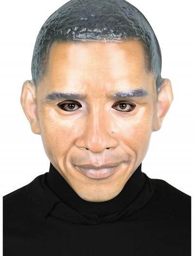 Mister President Mask, halloween costume (Mister President Mask)