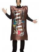 M&M Plain Wrapper Costume, halloween costume (M&M Plain Wrapper Costume)